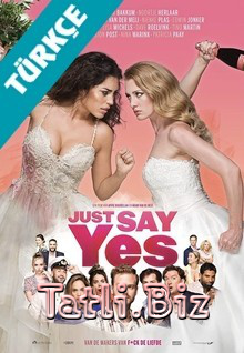 Just Say Yes (2021) HDRip