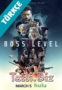 Boss Level (2021) HDRip