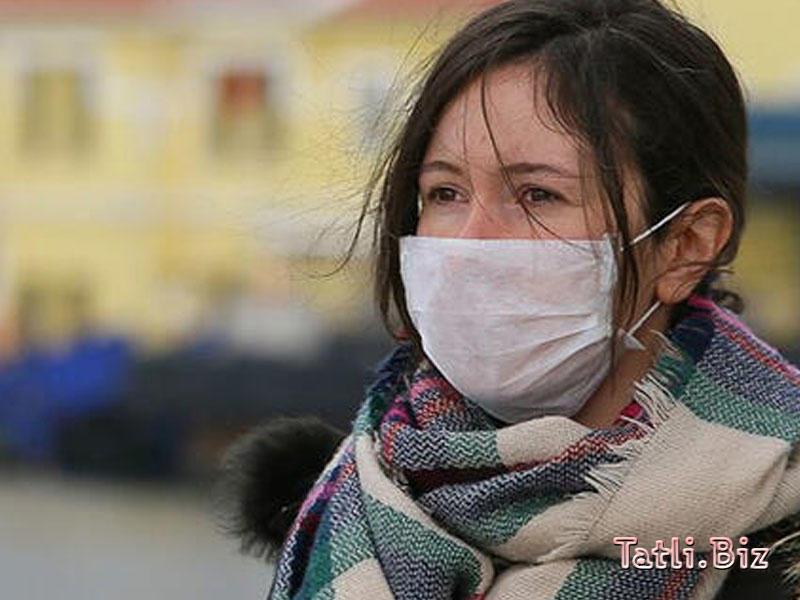 Daha bir il maska taxmalıyıq - ABŞ-dan XƏBƏRDARLIQ