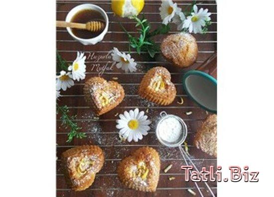Ballı-limonlu keks – HAZIRLANMA QAYDASI