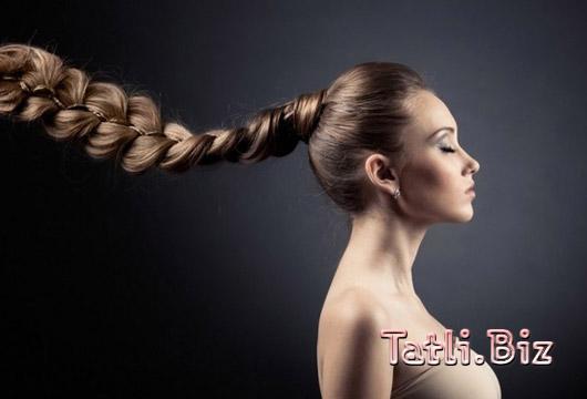 Saçlarınız tökülürsə... EFFEKTLİ MASKALAR