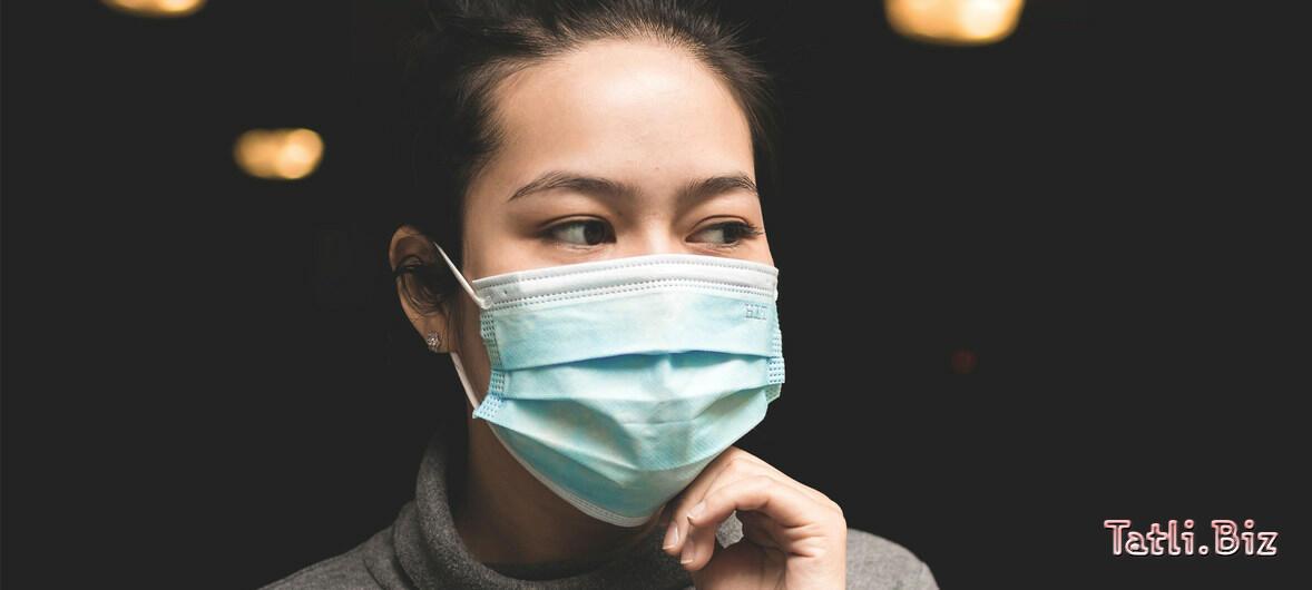 Tibbi maskalardan istifadə zamanı diqqət etməli olduqlarımız - FOTO